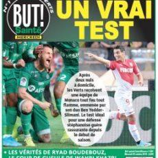 ASSE: Claude Puel aurait refusé les Verts l'été dernier!