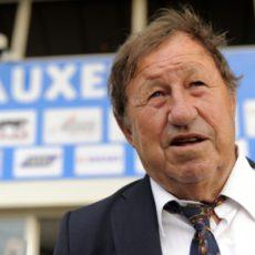 ASSE : l'anecdote de Guy Roux sur la grande équipe des Verts