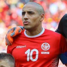 Khazri de nouveau décisif avec la Tunisie (Vidéo)