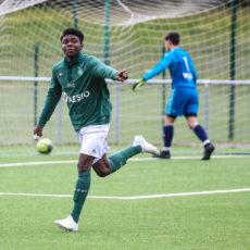 Un jeune du centre appelé en Équipe de France U17