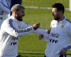 ASSE : Miguel Trauco a gagné ses galons auprès de Lionel Messi grâce au FC Nantes