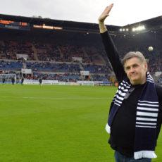 Ménès : «Un très spectaculaire Nantes – Sainté»