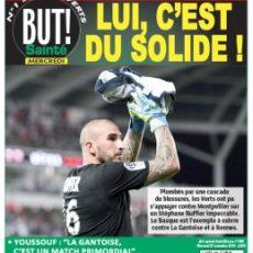 ASSE – La Gantoise (0-0): qui a déçu, qui est sorti du lot chez les Verts?