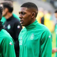 ASSE : 2,5 ME pour lui, Saint-Etienne ne regrette pas