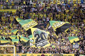 FC Nantes : les Canaris réagissent déjà à une possible sanction