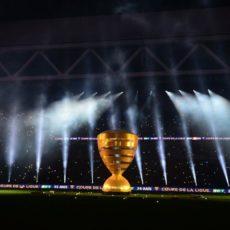 Le match face à Nîmes (8es) a été fixé