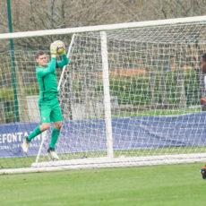 U19: Stefan Bajic et les Bleus irrésistibles