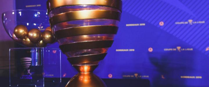L'AS Saint-Étienne entre en lice en Coupe de la Ligue BKT