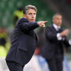 ASSE – Ligue Europa : Puel satisfait malgré l'élimination, Perrin défend Diony