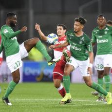 ASSE, Girondins, FC Nantes: le bon, la brute et le truand de la 12e journée de L1