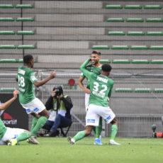 ASSE: Oleksandria, FC Nantes… la preuve par 9 pour les Verts?