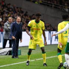 FC Nantes – ASSE (2-3): Claude Puel valide ses nombreux coups gagnants