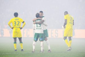 FC Nantes : l'ASSE a donné des idées pour battre les Canaris