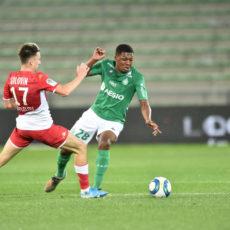 ASSE – AS Monaco (1-0): Youssouf souligne le recadrage salutaire de Puel