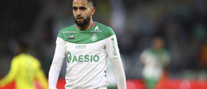 ASSE: Ryad Boudebouzexplique comment Claude Puel a remobilisé les Verts