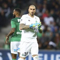 ASSE : Stéphane Ruffier se fait secouer par un ancien gardien des Verts !