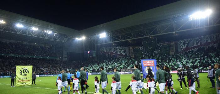 ASSE, FC Nantes, OL, OM, PSG : le programme exceptionnel de la 19e journée de L1