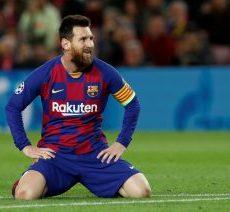 Les infos du jour: le coup de pression de Messi, la LFP va taper sur l'OM après l'Olympico