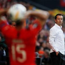 Stade Rennais : Julien Stéphan a des « manques à combler » devant l'ASSE