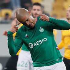 Oleksandria – ASSE (2-2): Pierre Ménès est remonté contre les Verts