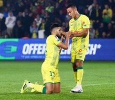 ASSE, FC Nantes: Trauco et Benavente, retours précipités