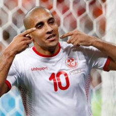 ASSE: Wahbi Khazri se refait une santé avec la Tunisie