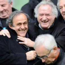 ASSE : le président de l'UEFA donne son feu vert au retour de Michel Platini