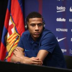 FC Nantes, ASSE – Mercato : la bonne affaire Todibo reste jouable au Barça