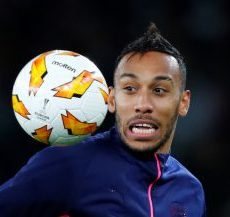 ASSE – Mercato: le Real Madriden pince pour Aubameyang (Arsenal)