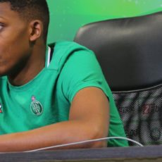 Youssouf : «On sent une différence»