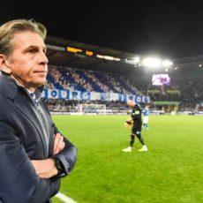 Mercato – ASSE : Claude Puel s'active pour un grand buteur !