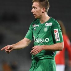 Mercato – ASSE : Robert Beric recalé par un club de Ligue 1 !