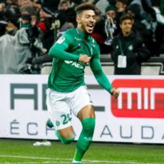 ASSE, FC Nantes, Rennes, PSG… les équipes officielles de 21h05 !