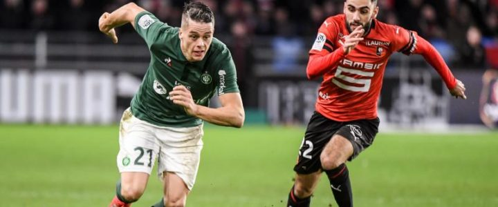 Rennes – ASSE en streaming : où voir le match ?