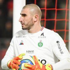 ASSE : Ruffier meilleur gardien de la décennie en Ligue 1 !