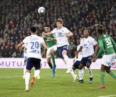 ASSE : les supporters des Verts ont soufflé un joueur de l'OL