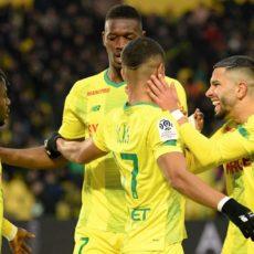 FC Nantes, PSG, LOSC, Rennes, Reims, Strasbourg : ils sont dans l'équipe type