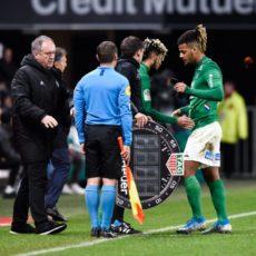 Stade Rennais – ASSE (2-1) : Loïs Diony en veut déjà plus