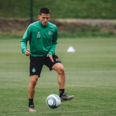 Palencia : «On a la capacité de mieux jouer, d'avoir plus de maîtrise et de possession»