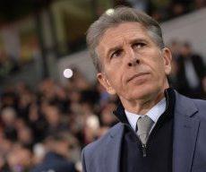 RC Strasbourg – ASSE (1-2): Claude Puel ne reproche rien aux joueurs