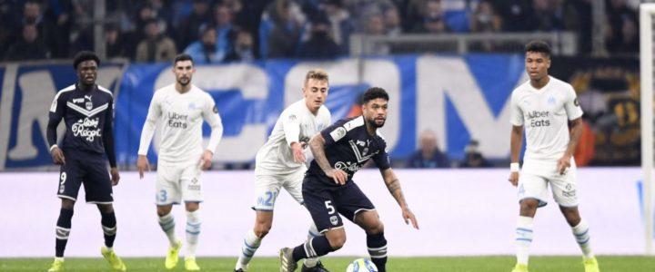 OM, FC Nantes : Rongier a déjà reçu un cadeau de Noël très convoité
