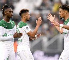 ASSE – Mercato: les Verts ont refusé la demande d'Arsenal pour Saliba