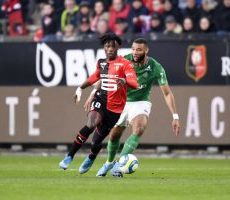 ASSE: le Stade Rennais a vraiment joué un sale tour aux Verts