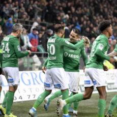 ASSE : Wolfsbourg, PSG… Pas de pression, place au jeu ?
