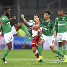 ASSE, PSG, Stade Rennais: la presse irlandaise met en avant trois pépites de L1