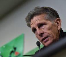 ASSE – Mercato: Claude Puel valide le recrutement d'un attaquant de National !