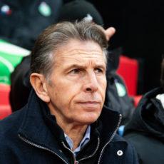 Ligue 1 : ASSE – PSG, les compos (les Verts en mode défensif, Paris avec ses 4 Fantastiques)