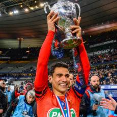 Tirage au sort Coupe de France: des petits poucets pour l'ASSE, le FC Nantes et le PSG