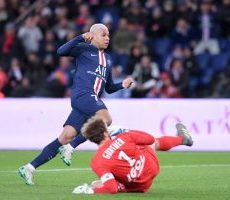 PSG : Kylian Mbappé fait tituber une légende de l'ASSE