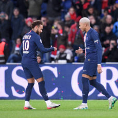 Les infos du jour: Le pont d'or du PSG pour prolonger Mbappé, l'OL, l'OM, l'ASSE et le FC Nantes avancent leurs pions pour le Mercato